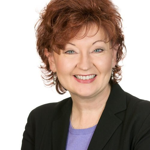 Annette Villamil, SHRM-SCP, ICF-PCC 14